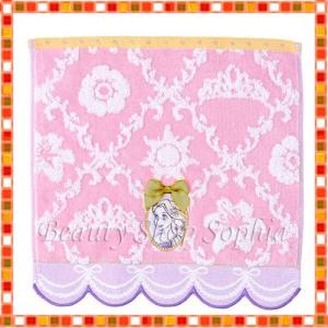 ラプンツェル ミニタオル ディズニープリンセス 2019 ディズニー グッズ お土産(東京ディズニーリゾート限定)|duffy-0080