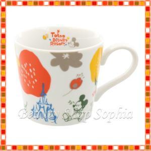 ミッキーマウス マグカップ コップ 雑貨シリーズ ディズニー グッズ お土産(東京ディズニーリゾート限定)|duffy-0080