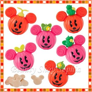 ミッキー&ミニー ビスケット ディズニー・ハロウィーン 2019 ハロウィン お菓子 ディズニー グッズ お土産(東京ディズニーリゾート限定)|duffy-0080