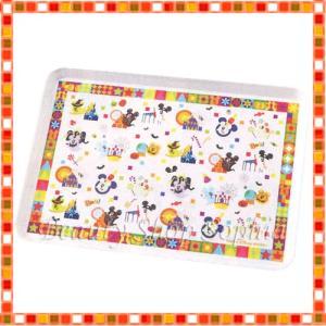 おばけミッキー トレー ディズニー ハロウィーン 2019 ハロウィン ディズニー グッズ お土産(東京ディズニーリゾート限定)|duffy-0080