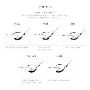 ローヤルプチアイムSプラス(スーパーハード)アイプチ・メザイクより二重が持続★魅せるふたえ duffy-0080 10