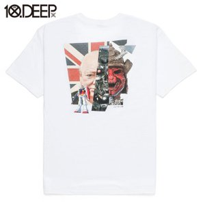 10DEEP NEW FORMS S/S TEE 10ディー...