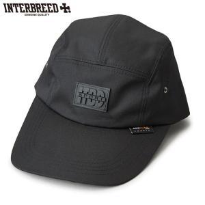 sale セール 40 off interbreed cordura nylon long bill cap インター