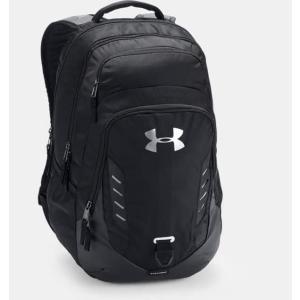 アンダーアーマー バックパック ゲームデイバックパック トレーニング MEN UA Gameday Backpack 1316573|dugoutshop
