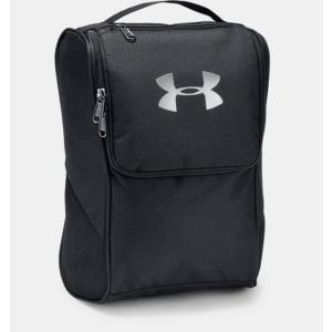 アンダーアーマー シューズバッグ シューバッグ トレーニング MEN UA Shoe Bag 1316577|dugoutshop