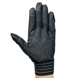 ミズノ MIZUNO トレーニング用手袋【両手用】タッチパネル対応  1EJET101 dugoutshop