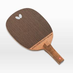 バタフライ(Butterfly) 卓球 ラケット ハッドロウ リボルバー 23850 dugoutshop