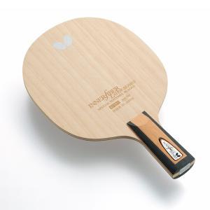 バタフライ(Butterfly) 卓球 ラケット インナーフォース レイヤー ZLF - CS 23870 dugoutshop