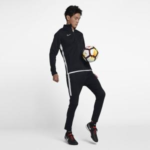 ナイキ サッカートラックスーツ ナイキ Dri-FIT アカデミー メンズ NIKE AO0054|dugoutshop