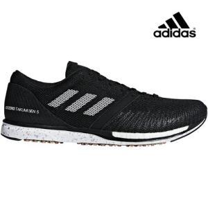 アディダス(adidas) ランニングシューズ Adizero Takumi sen 5 B37419|dugoutshop