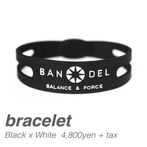 バンデルブレスレット BANDEL bracelet / banded-brace|dugoutshop