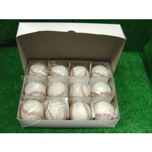 ハイゴールド 硬式野球ボール 練習球 硬式ボール練習球 1ダース|dugoutshop