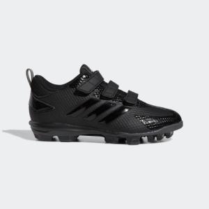 アディダス(adidas) 野球スパイク キッズ用 アディゼロ ポイントスパイク BB7155|dugoutshop