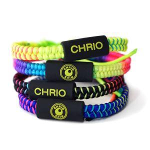 CHRIO(クリオ) アルファリングミサンガ フリーサイズ(手首・足首兼用) CHRIO-misanga|dugoutshop