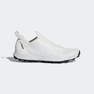 アディダス(adidas) トレイルランニングシューズ メンズ テレックス アグラヴィック スピード CQ1765|dugoutshop