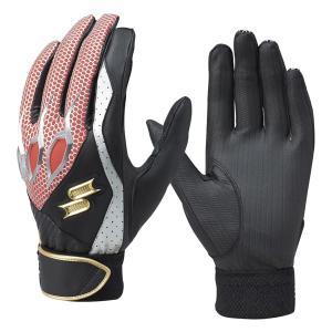 SSKBASEBALL 手袋 一般用シングルバンド手袋(両手) EBG5000W dugoutshop