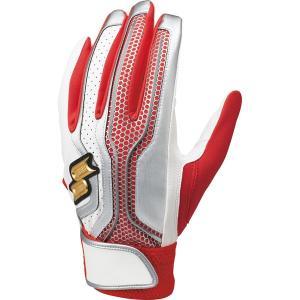 SSKBASEBALL 手袋 一般用シングルバンド手袋(両手) EBG5002W dugoutshop