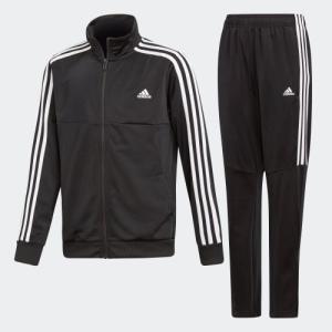 アディダス(adidas) ジャージ上下セット TIROジャージ上下セット (裾ジッパー) Boys FTN30|dugoutshop