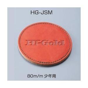 ハイゴールド 野球 グラブ(メンテナンス) ベースボールめんこ(小) HG-JSM dugoutshop