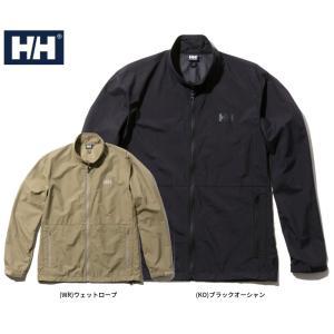 ヘリーハンセン ヴァーレジャケット メンズ Valle Jacket HELLY HANSEN HH11865 dugoutshop