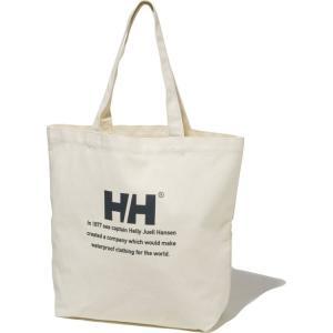 ヘリーハンセン トートバック ロゴトートL Logo Tote L HELLY HANSEN HY91732 dugoutshop