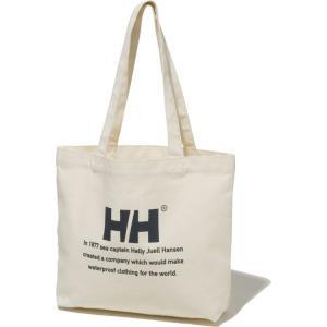 ヘリーハンセン トートバック ロゴトートM  Logo Tote M HELLY HANSEN HY91733 dugoutshop