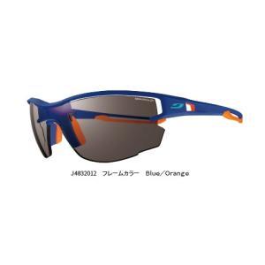 Julbo(ジュルボ) AERO エアロ Blue/Orange|dugoutshop