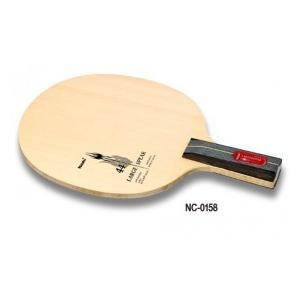 ニッタク(Nittaku) 卓球 ラケット ペンホルダー ラージ用 ラージスピア C LARGESPEAR C NC-0158|dugoutshop
