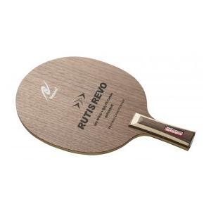 ニッタク(Nittaku) 卓球 ラケット ペンホルダー 攻撃用 ルーティスレボ C RUTIS REVO C NC-0199|dugoutshop