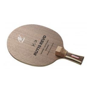 ニッタク(Nittaku) 卓球 ラケット ペンホルダー 攻撃用 ルーティスレボ J RUTIS REVO J NC-0200|dugoutshop