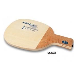 ニッタク(Nittaku) 卓球 ラケット ペンホルダー 攻撃用 AP AP NE-6605|dugoutshop