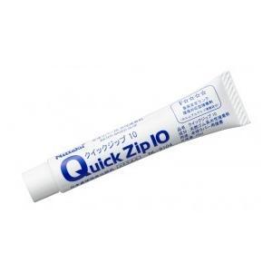 ニッタク(Nittaku) 卓球 メンテナンス 用具メンテナンス 接着剤・シート クイックジップ 10 QUICK ZIP 10 NL-9104|dugoutshop