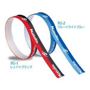 ニッタク(Nittaku) 卓球 メンテナンス 用具メンテナンス ガードテープ トーンガード TONE GUARD 6mm NL-9585|dugoutshop