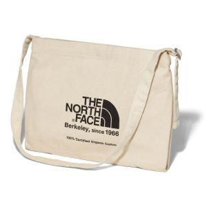 ノースフェイス バッグ ミュゼットバッグ Musette Bag THE NORTH FACE NM81765|dugoutshop