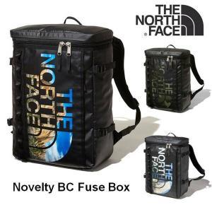 ノースフェイス ヒューズボックス ノベルティBCヒューズボックス Novelty BC Fuse Box THE NORTH FACE NM81939|dugoutshop