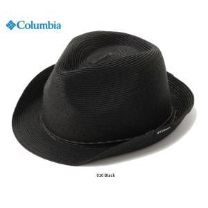 コロンビア キーズドームハット 麦わら帽子 ストローハット メンズ レディース キャンプ 野外フェス アウトドア 手洗い可能 Columbia PU5057|dugoutshop