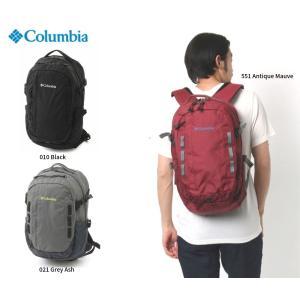 コロンビア バッグ ペッパーロック23Lバックパック リュック アウトドア 登山 ハイキング 旅行 撥水 Columbia PU8314|dugoutshop