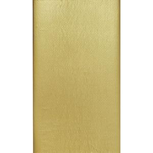 デュニシルクプラス  テーブルクロス (ゴールド) 138x220cm 1枚入|duni