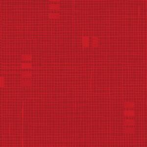 在庫限り デュニシルクプラス  テーブルクロス (レッド・Zala柄) 84×84cm 20枚入り|duni