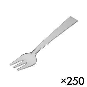 アミューズブーシュ  ミニフォーク  250本入り  長さ9.5cm|duni