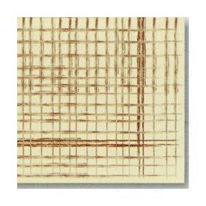 【在庫限り】 ペーパーテーブルクロス デザイン(ラタンネイチャー) 84x84cm 1枚入|duni