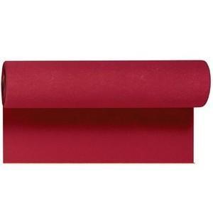 在庫限り テタテット カラー ボルドー 40cm×24M 1本入 ブリッジランナー|duni