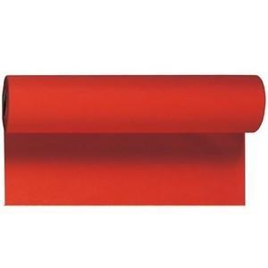 テタテット カラー レッド 40cm x 24M 1本入 ブリッジランナー|duni
