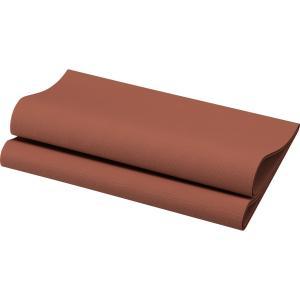 在庫限り デュニリン ナプキン 4面折 カフェ 40×40cm 50枚入|duni