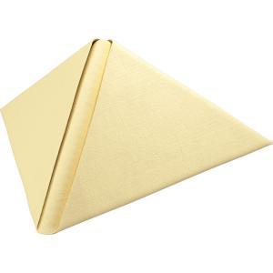 デュニリン ナプキン 4面折 クリーム 48×48cm 36枚入 業務用|duni