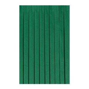 テーブルスカート カラー ダークグリーン 高さ72cm×長さ4M 1本入|duni