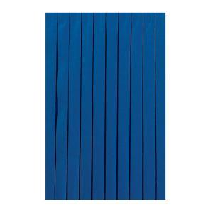 テーブルスカート カラー ダークブルー 高さ72cm×長さ4M 1本入|duni