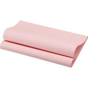 デュニリン ナプキン 4面折 メローローズ 40×40cm 12枚入|duni