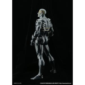 1/6スケール ソフビ製塗装済完成品ブラックソード・ゼロ|dunk-store|03