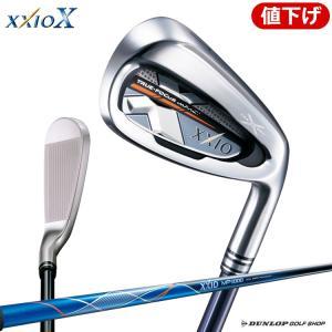 【商品名】XXIO10(ゼクシオ10) MP1000 カーボンシャフト 単品アイアン(#4、#5、A...